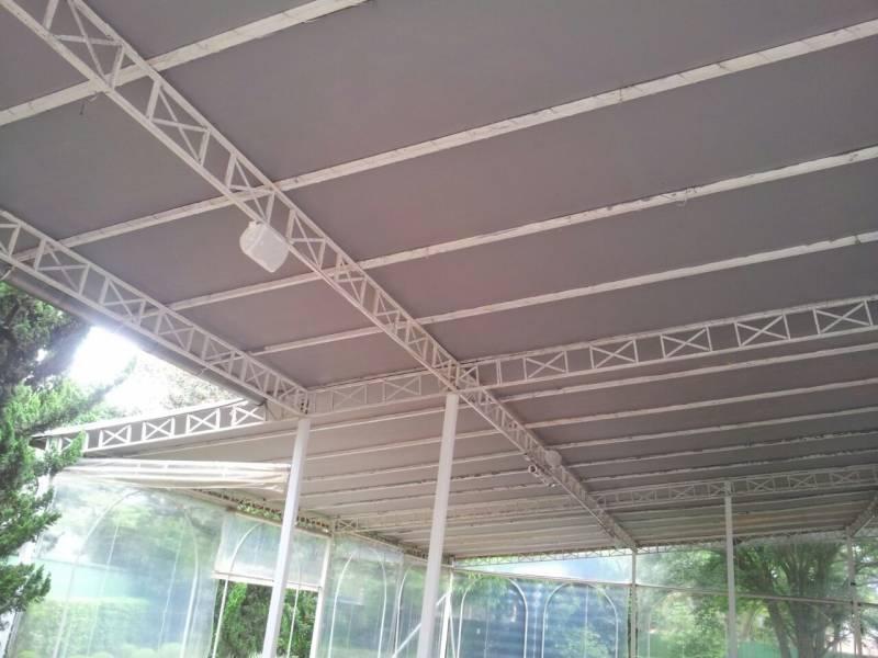 F brica de toldos motorizados vison toldos e tendas for Toldos motorizados