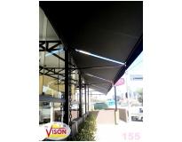 cobertura comercial serviços na Arco-Verde