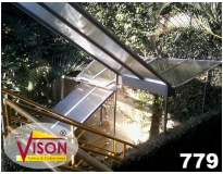 empresa de cobertura de policarbonato na Vila Marisa Mazzei