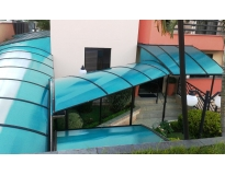 quanto custa coberturas e toldos no Parque São Jorge