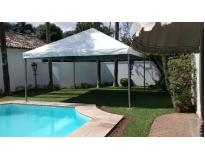 tenda piramidal para venda