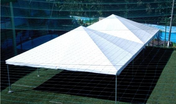 Aluguel de Tendas Piramidais na Santa Efigênia - Tenda Piramidal para Comprar