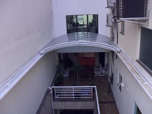 Empresa de Cobertura Retrátil no Centro - Empresa de Cobertura Retrátil