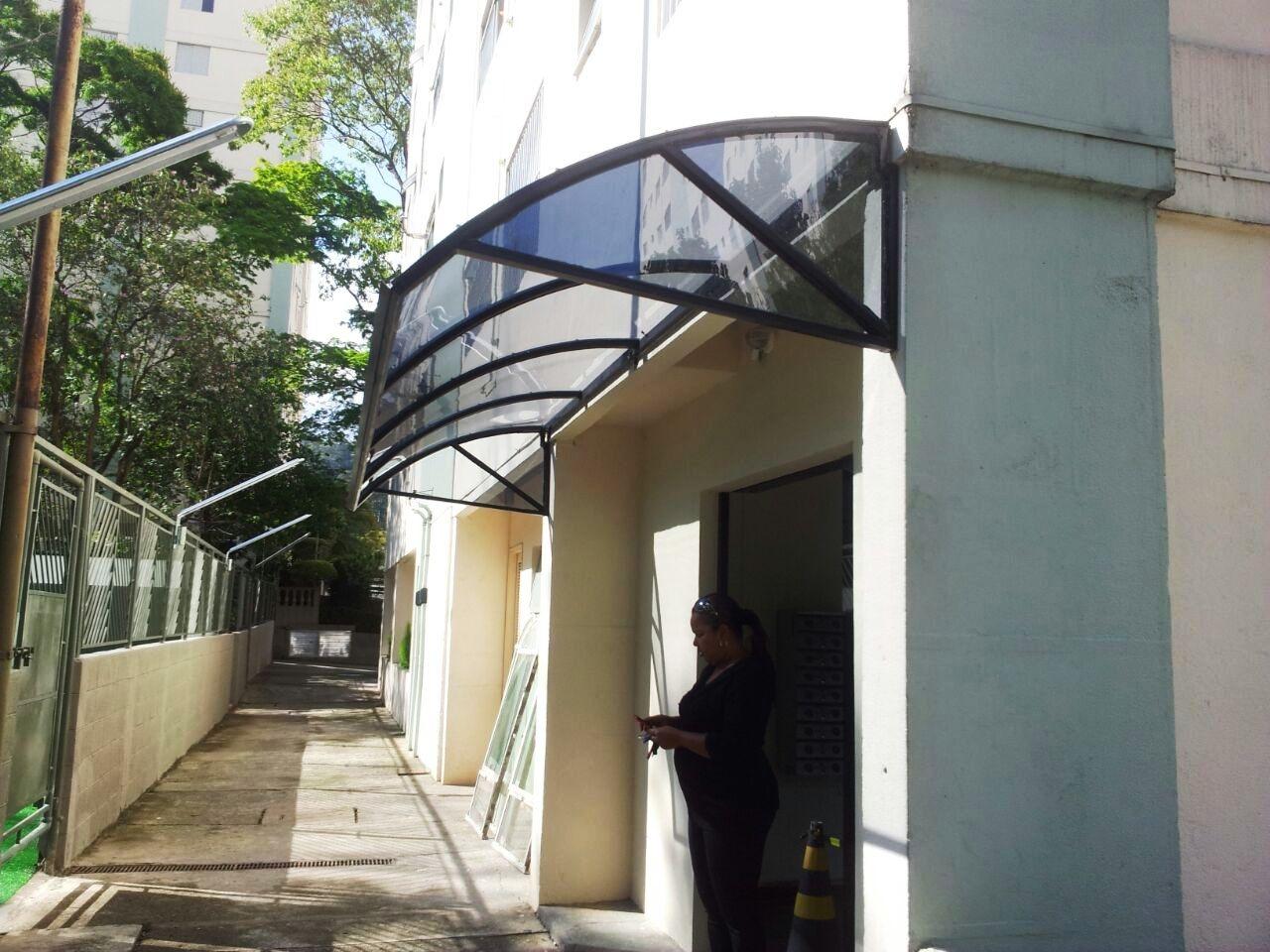 Empresa de Toldos e Coberturas Serviços na Anália Franco - Empresa de Coberturas em São Paulo
