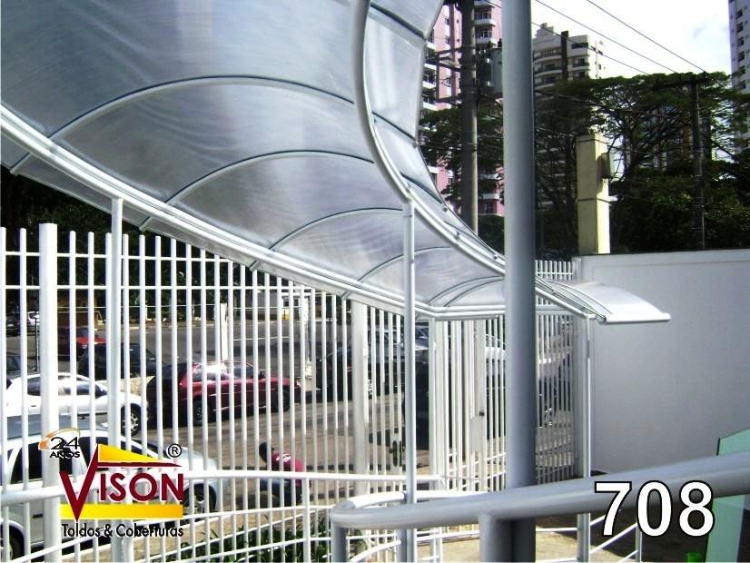 Empresa de Toldos e Coberturas no Jardim São Luiz - Empresa de Coberturas