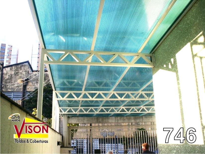 Empresas de Coberturas de Garagem em Francisco Morato - Empresa de Toldos e Coberturas