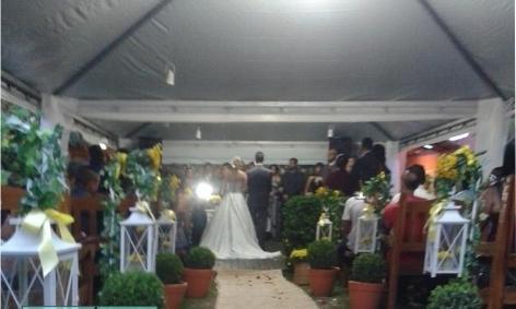 Locação de Cobertura para Casamentos Serviços na Miguel Mirizola - Locação de Coberturas