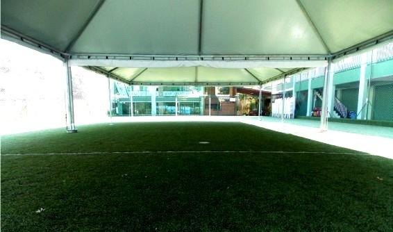 Locação de Cobertura para Casamentos na Monte Carmelo - Aluguel de Coberturas para Festas