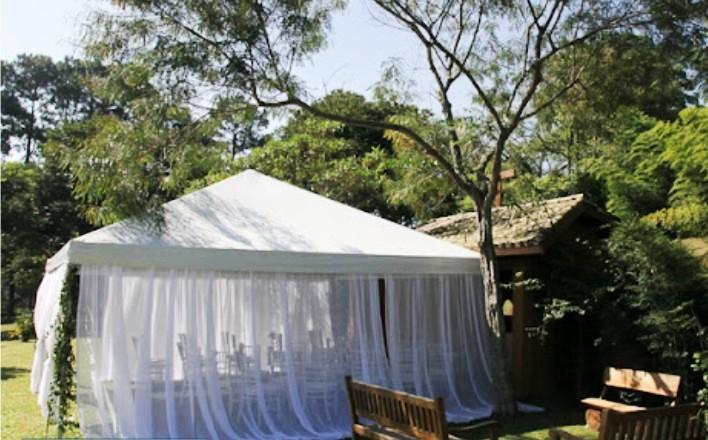 Locação de Coberturas Decorativas Serviços em Cachoeirinha - Aluguel de Coberturas para Festas