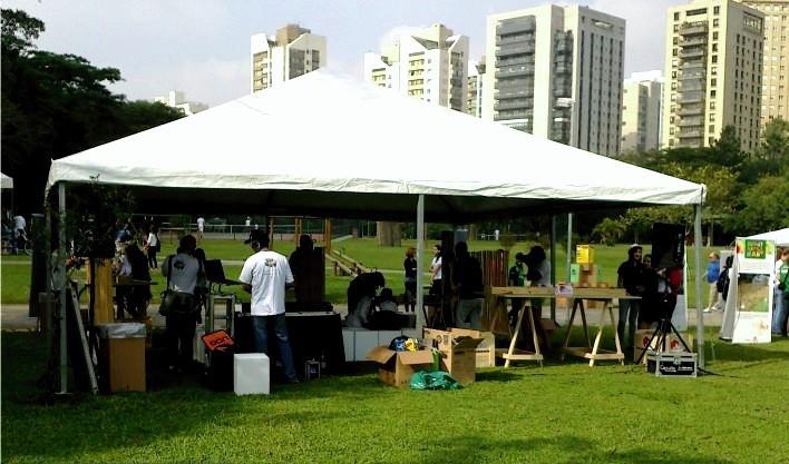Locação de Coberturas em São Paulo Serviços em Jandira - Locação de Coberturas e Tendas