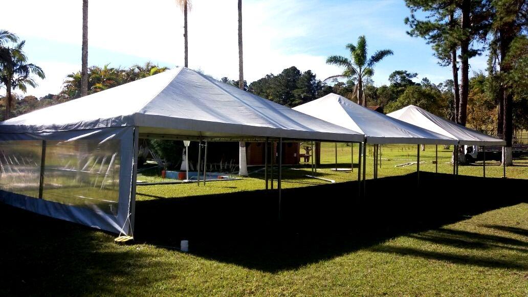 Locação de Coberturas em Sp no Parque São Lucas - Locação de Coberturas para Eventos Corporativos