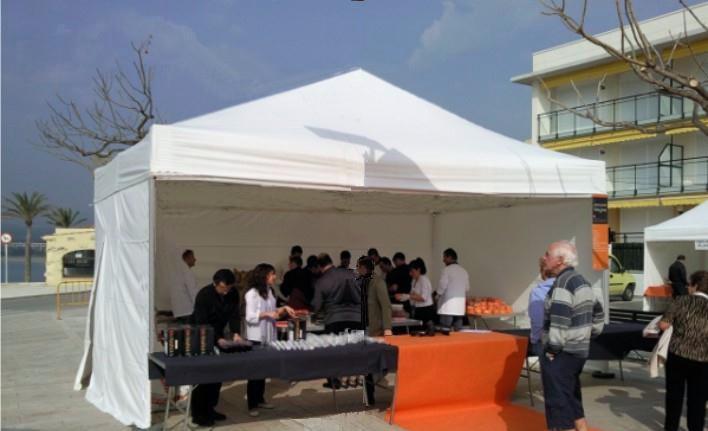 Locação de Coberturas para Eventos Corporativos Serviços na Vila Mazzei - Locação de Coberturas e Tendas