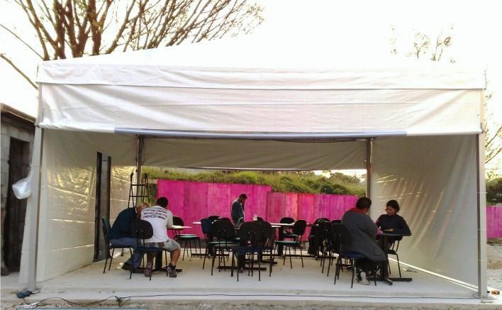 Locação de Coberturas para Eventos Corporativos em Itaquera - Locação de Coberturas e Tendas