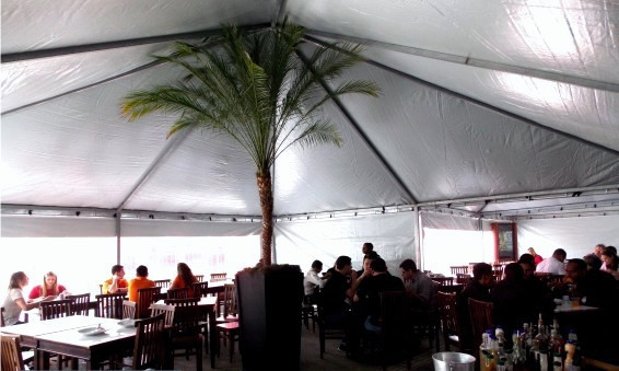 Locação de Coberturas para Festas e Eventos Serviços no Rio Pequeno - Locação de Coberturas em Sp