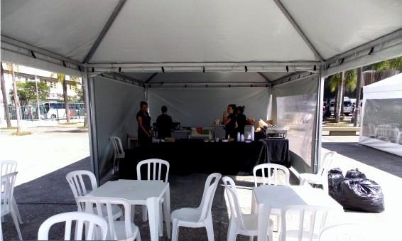 Locação de Coberturas para Festas Serviços no Jardins - Aluguel de Cobertura de Lona