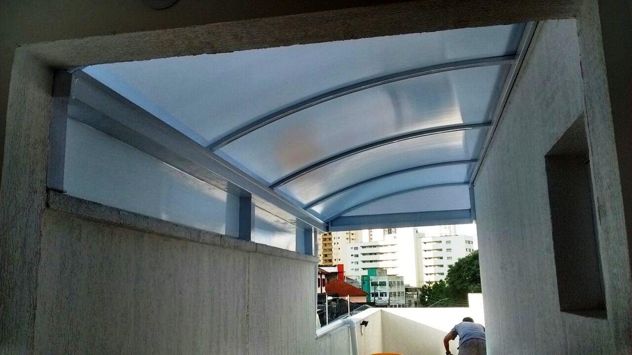 Onde Encontrar Empresa Especializada em Coberturas no Jardim Aracília - Empresa de Coberturas Metálicas