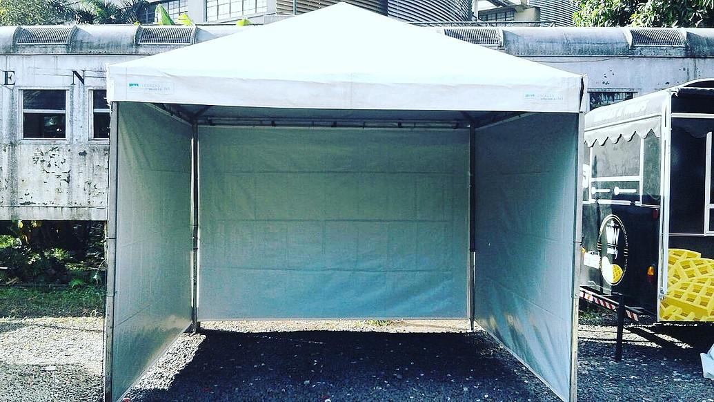 Onde Encontrar Locação de Tenda Piramidal no Campo Limpo - Tenda Piramidal em Sp