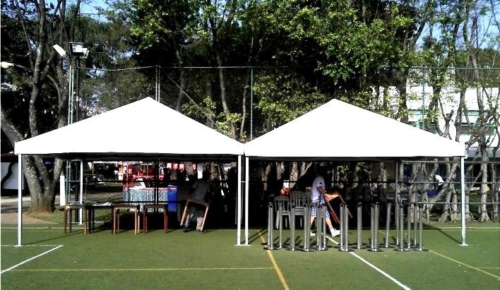 Onde Encontrar Tenda Piramidal para Comprar no Jardim São Paulo - Tenda Piramidal para Comprar