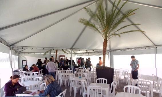 Quanto Custa Aluguel de Coberturas para Festas no Jardim Vila Galvão - Locação de Coberturas em Sp