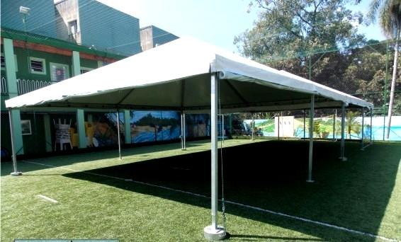 Quanto Custa Locação de Coberturas e Tendas na Chora Menino - Aluguel de Coberturas para Festas