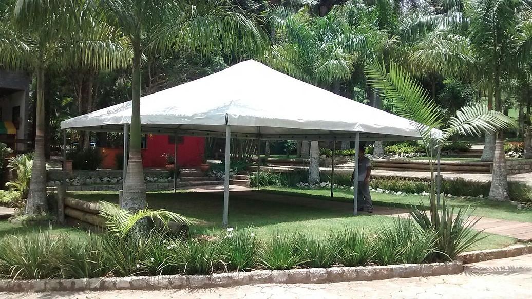 Quanto Custa Locação de Coberturas em Sp em Sumaré - Locação de Coberturas e Tendas