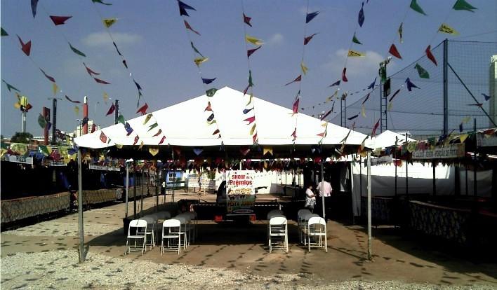 Quanto Custa Locação de Coberturas no Campo Belo - Aluguel de Coberturas para Festas