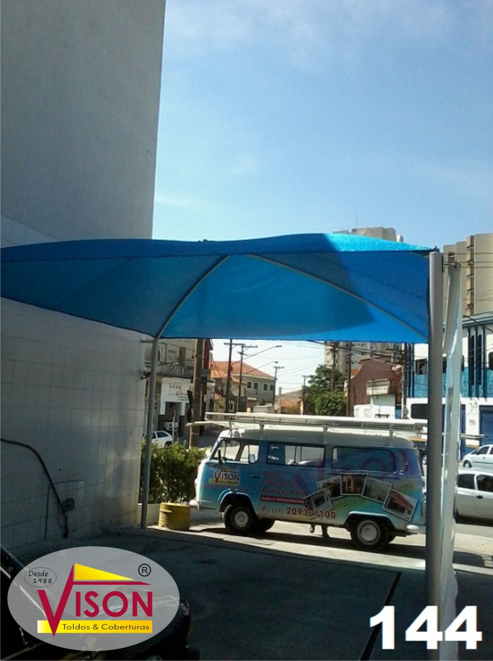 Quanto Custa Toldo para Estacionamentos em Itaquaquecetuba - Lonas para Toldos
