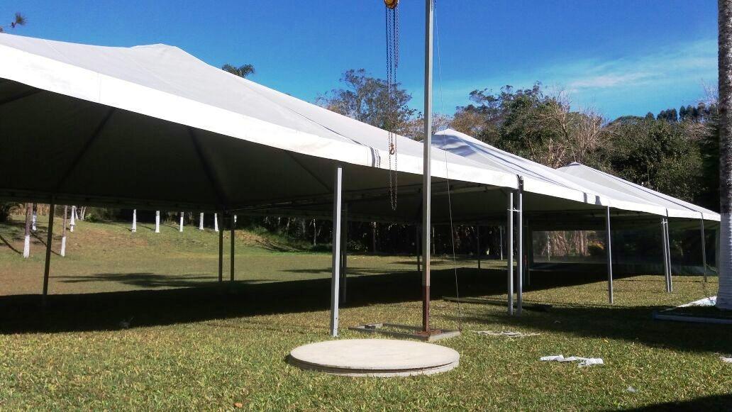 Tenda Piramidal em Sp Serviços no Jabaquara - Tenda Pirâmide