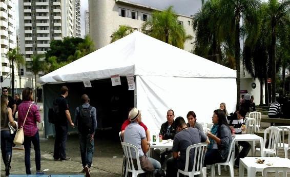 Tendas Piramidais para Alugar em Jaçanã - Tenda Piramidal em São Paulo