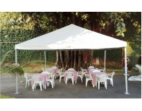 aluguel de tenda em são paulo em Itaquera