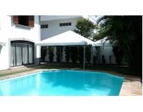 aluguel de tenda em sp na Vila Guilherme