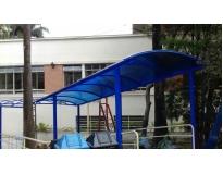 cobertura em Santa Isabel