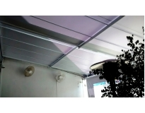 coberturas em policarbonato para garagem na Vila Curuçá