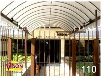 coberturas residenciais em Embu das Artes