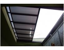 coberturas retrátil para varanda em Embu das Artes