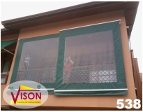cortinas rolo em são paulo em Taboão da Serra