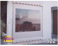 cortinas rolo em sp em Cotia
