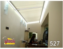 cortinas rolô tela solar no Itaim Paulista