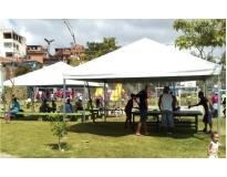empresa de locação de tendas na Vila Mariana