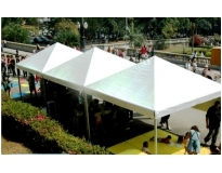 empresas de aluguel de tendas no Aeroporto
