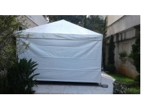locação de tenda em sp em Guarulhos