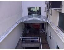 onde encontrar cobertura retrátil para varanda em Santa Cecília