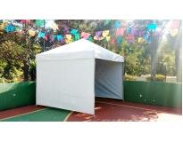 onde encontrar locação de tendas em são paulo no Campo Limpo