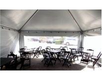 onde encontrar tendas e coberturas para eventos na Lapa