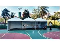 onde encontrar tendas para vender na Serra da Cantareira