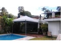quanto custa aluguel de tendas em sp no Jardim Silveira