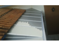 quanto custa toldos de policarbonato para janelas no Morro do Macaco