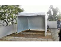 tenda para alugar na Portão