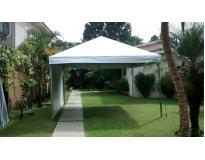 tenda piramidal para venda serviços Jardim Tupanci
