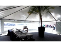 tendas e coberturas para eventos serviços na Taboão